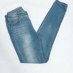 Total Girl Skinny Jeans